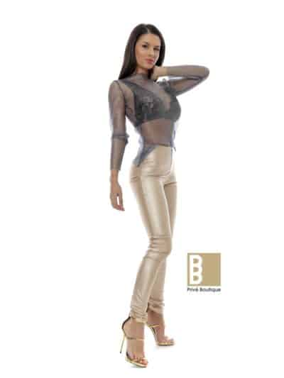 top plasa elegant indraznet, prive boutique