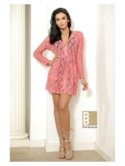 rochie cardigan, rochie transparenta, rochie de plaja, rochie rose, rochie neagra, rochie prive