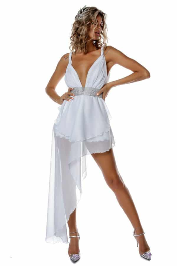 Greek goddess dress