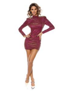 rochie babe, rochie cu spate gol, rochie de revelion, rochie de sarbatori, rochie de seara, rochie sexy, rochie hot, rochie de club